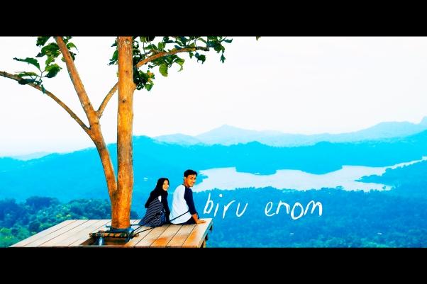 Romantis di Spot Foto Kalibiru