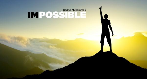 success i'm possible