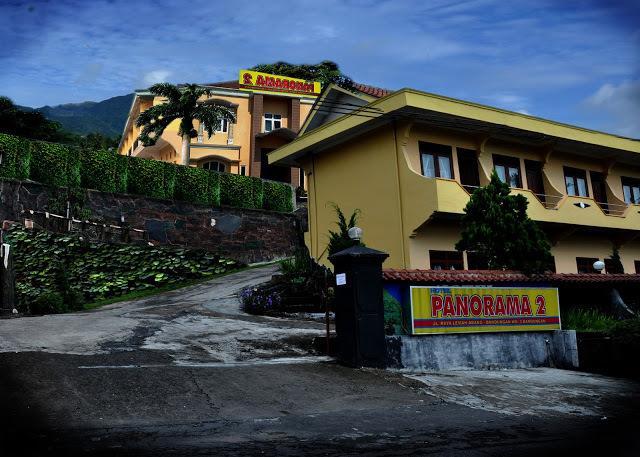 Penginapan Murah Di Semarang Hotel Panorama 2