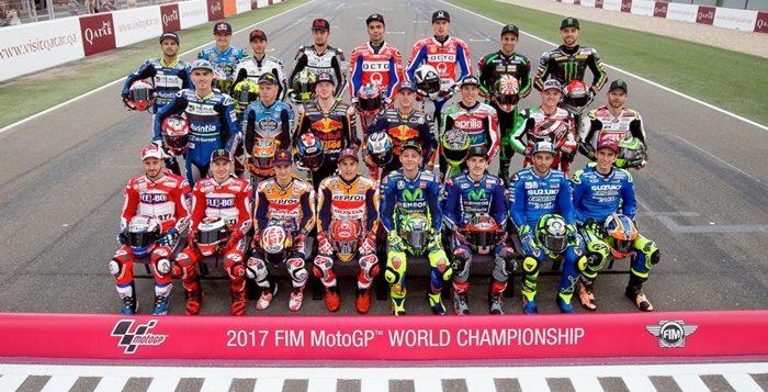 Jadwal Live MotoGP 2017 Trans7