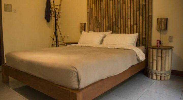8 Bamboo Homestay Jogja Hotel Penginapan Terbaik Dan Murah