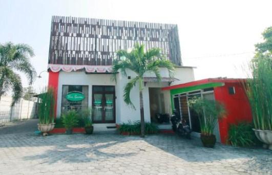 Penginapan Hotel Murah dan Terbaik Di Jogja