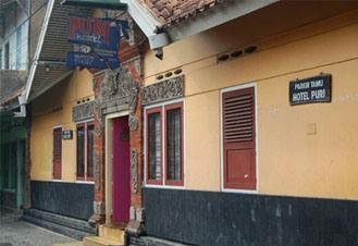 Hotel Penginapan Terbaik dan Murah di Jogja