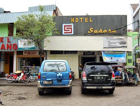Penginapan Murah Di Semarang Hotel Sahara