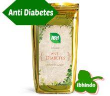 Obat Diabetes Alami atau Obat Herbal Diabetes Paling Ampuh