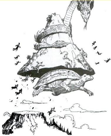 Legenda Gunung Semeru