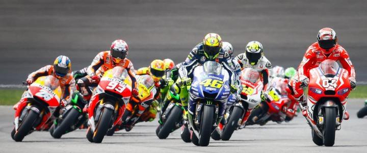 Jadwal Live MotoGP Trans7 2017 Terbaru dan Terlengkap