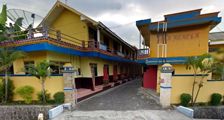 Penginapan Murah Di Semarang Hotel Resa Agatha