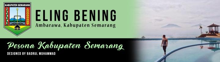 eling bening by badrulmuhammad