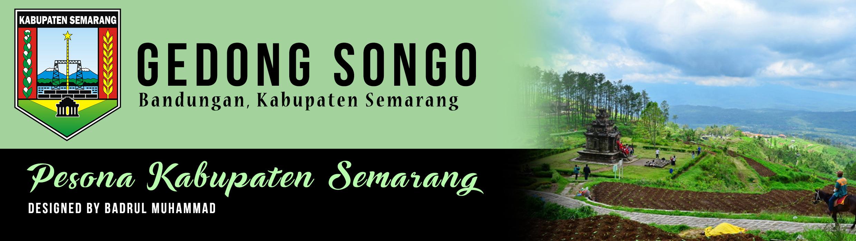gedong songo by badrulmuhammad