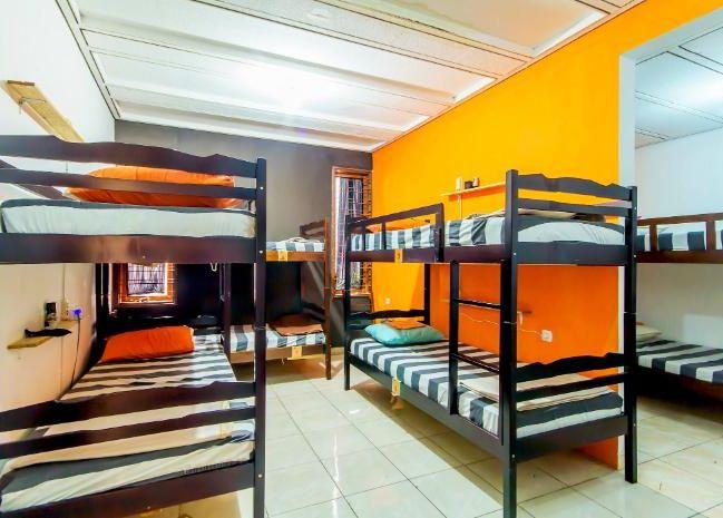 penginapan murah di Bandung - Pinisi Backpacker Hostel