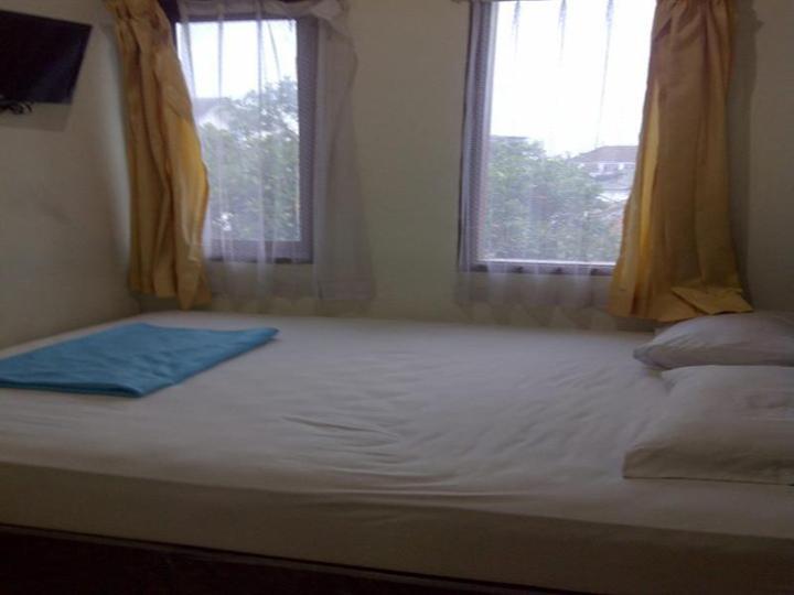 penginapan murah di Bandung - Unique Guesthouse Bandung