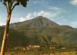 Gunung Lawu