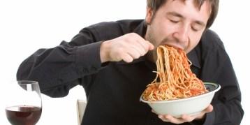 makanan yang menyebabkan menurunnya stamina pria