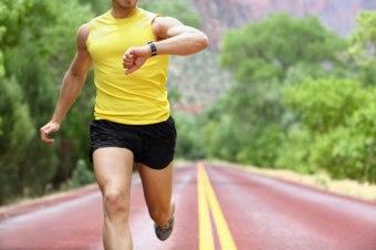 olahraga teratur membantuk meningkatkan stamina pria