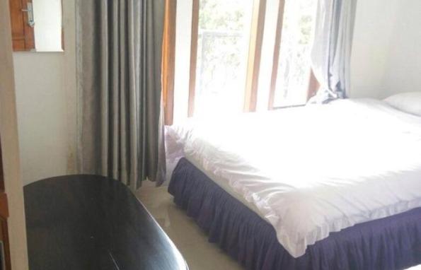 Penginapan Murah Di Batu Malang Sahabat Backpacker 2 Matabean Inn Kamar