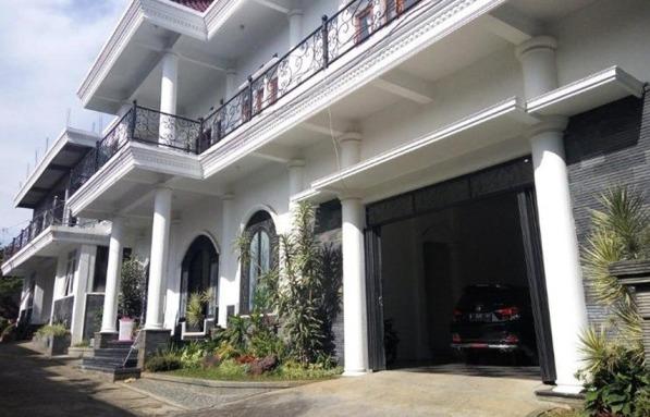 Penginapan Murah Di Batu Malang Sahabat Backpacker 2 Matabean Inn