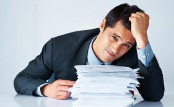 penyebab menurunnya stamina pria stress 2