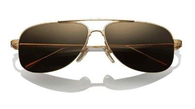 kacamata termahal di dunia luxuriator style 23 canary
