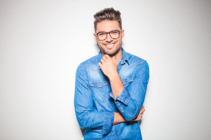 Model Kacamata Pria Terbaru Terpopuler di Tahun 2018 2