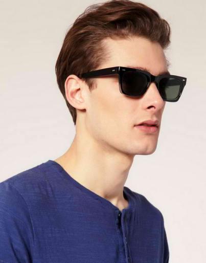 Model Kacamata Pria Terbaru Terpopuler di Tahun 2018