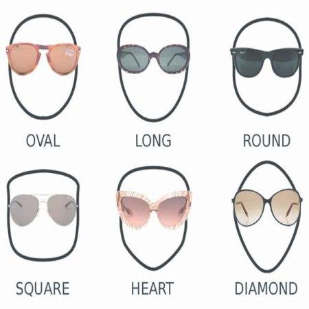 Model Pilihan Kacamata Berkualitas Pria dan Wanita Terbaru (2018)