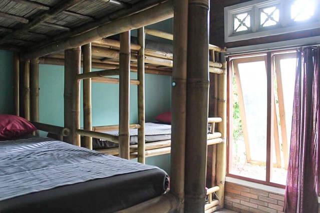 penginapan murah di jogja dorm room at kosala jogja 4