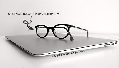 Pilihan Kacamata Berkualitas dan Pelayanan Terbaik di Optik Tunggal Anti Radiasi