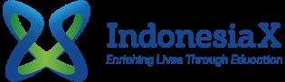 situs kursus online gratis indonesiaX logo