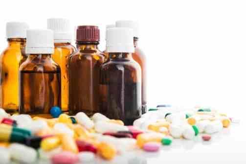 Cara Menghilangkan Jerawat Secara Alami Terbukti Ampuh Efek samping obat