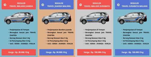 Travel Malang Juanda, Zhafira Trans Solusinya Murah.png