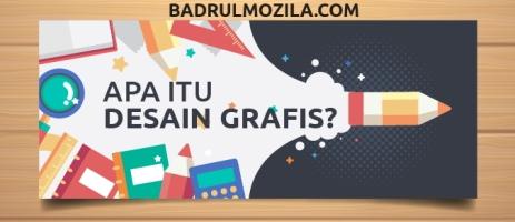 Apa itu Desain Grafis, Kursus Desain Grafis Dumet School Jakarta, Depok, Tangerang