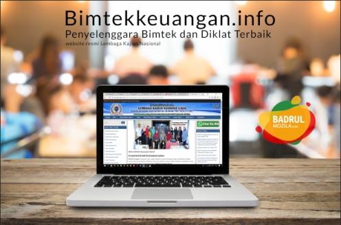 Bimtekkeuangan.info - Penyelenggara Bimtek dan Diklat Terbaik website