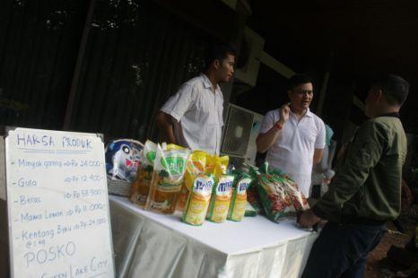 Bisnis Rumahan Masa Kini Bersama Posko Koni