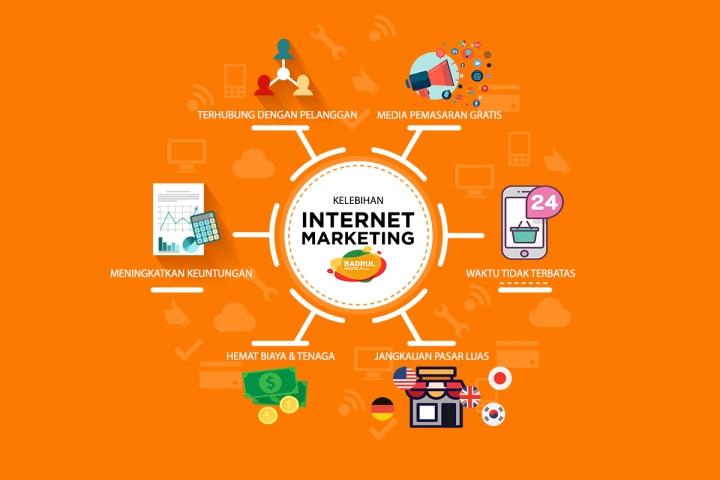 Kelebihan Kursus Internet Marketing Jakarta, Depok, Tangerang Dumet School