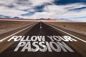 Kerjakan Sesuai Dengan Passion Anda