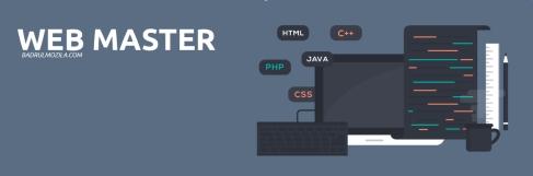 kursus website jakarta, depok, tangerang dumet school web master