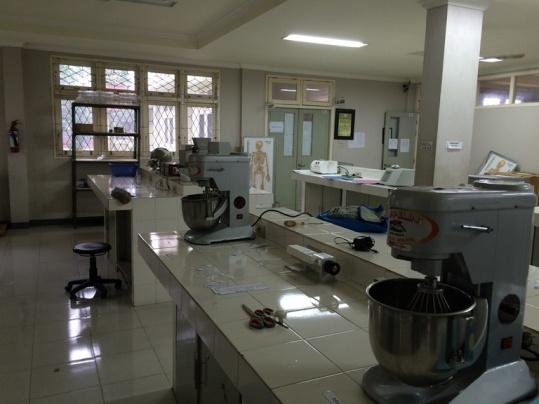 Bersama UNTAN Membangun Negeri Laboratorium Fakultas Kedokteran