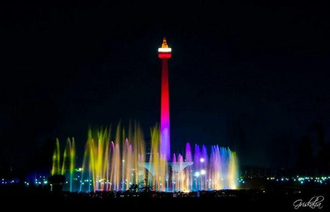Tempat Wisata Malam Jakarta Murah Meriah Paling Banyak Dikunjungi