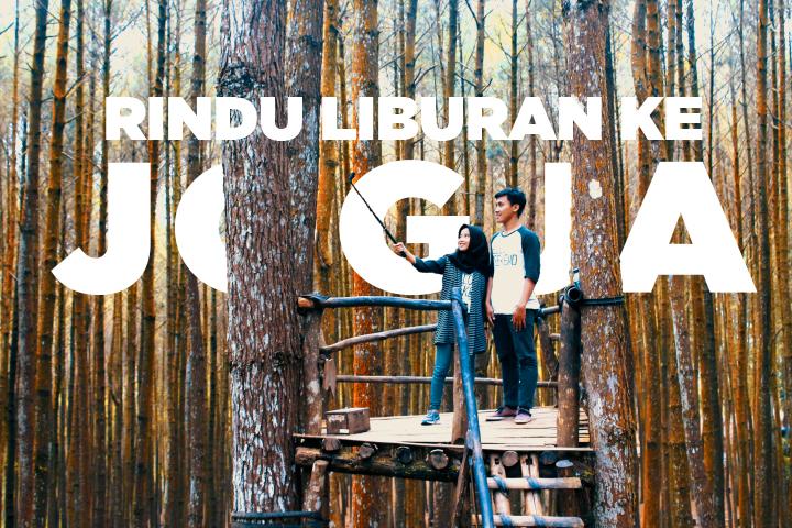Pesan Tiket Pesawat dan Hotel di Traveloka Hutan Pinus Mangunan