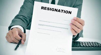 Contoh Surat Pengunduran Diri (Resign) Resmi dan Benar awal