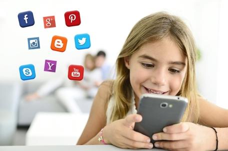 Bahaya Media Digital Bagi Anak