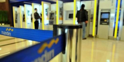 Proses Membuka Rekening Tabungan Bank Mandiri